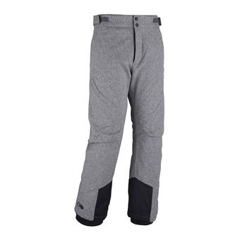 Pantalon de ski homme EDGE lunar grey heather