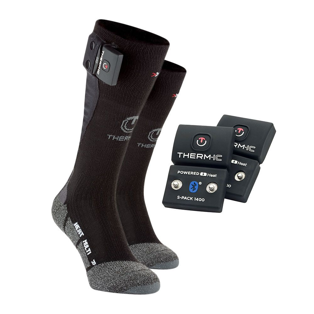 calcetines termicos north face