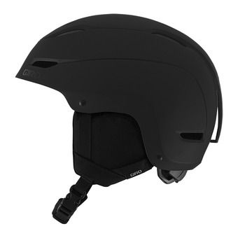 Casque RATIO matte black