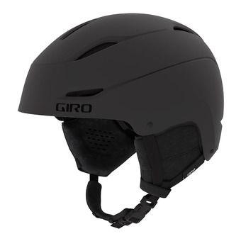 Giro RATIO - Casco de esquí matte black