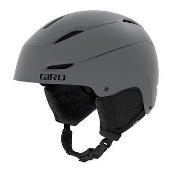 Giro RATIO - Casque ski matte titanium