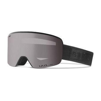 Giro AXIS - Masque ski black bar vivid onyx