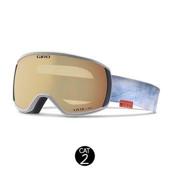 Gafas de esquí BALANCE stonewashed - cooper