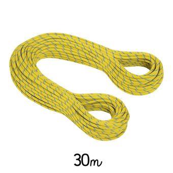 Corde jumelée 8mm PHOENIX DRY yellow