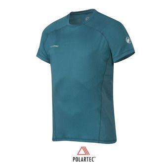 Haut thermique MC Polartec® homme MTR 201 PRO dark pacific