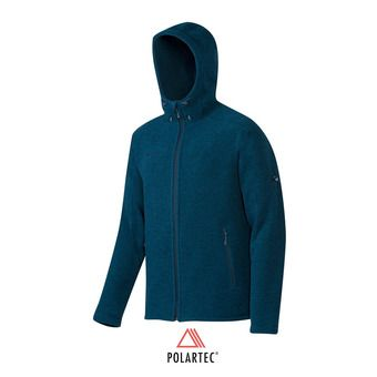 Polar Polartec® hombre RIME TOUR IN orion