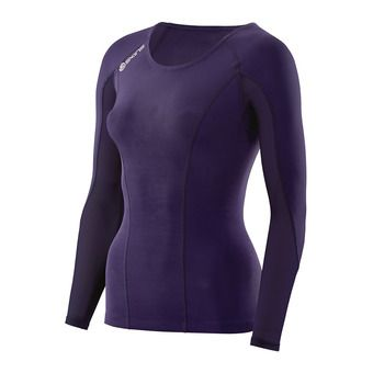 Maillot ML femme DNAMIC blackberry