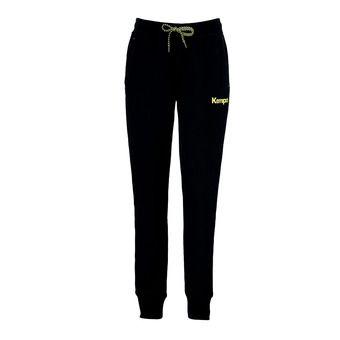 Pantalon femme CAUTION noir
