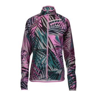 Chaqueta mujer WIND SWELL palm