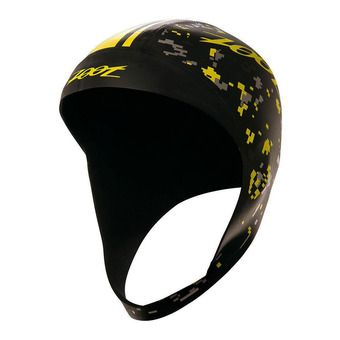 Gorro de natación SWIFIT NEOPRENE high viz yellow