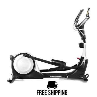 Vélo elliptique 6kg SMART STRIDER 495 CSE