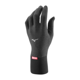 Gants junior BREATH THERMO black