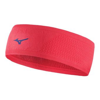 Cinta deportiva BREATH THERMO coral