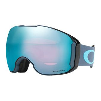 Gafas de esquí/snow AIRBRAKE XL iron slate - prizm snow sapphire iridium® + prizm rose