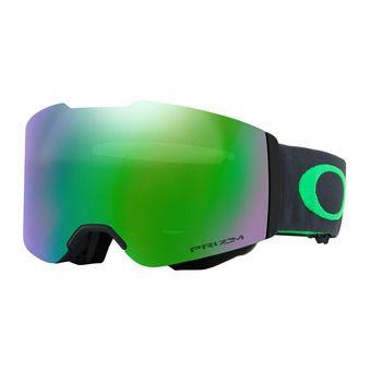 Masque de ski FALL LINE canteen jade - prizm snow jade iridium®