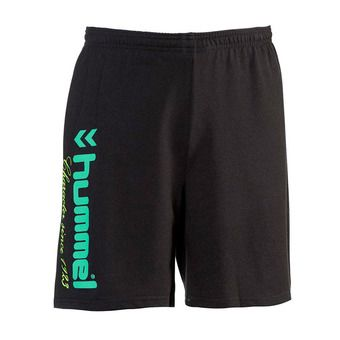 Short homme UH 18 noir ceramic