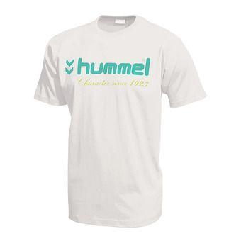Tee-shirt MC homme UH 18 blanc ceramic