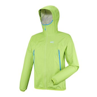 Jacket - Men's - LTK RUSH 2.5 L acid green
