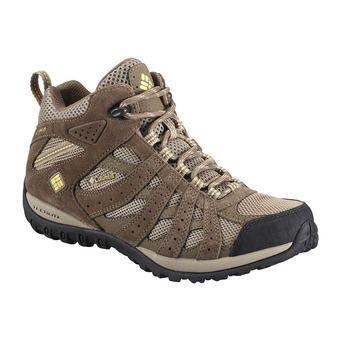 Chaussures de randonnée femme REDMOND MID WP oxford tan/sunlit