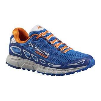 Chaussures de trail homme BAJADA III royal/heatwave