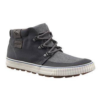 Chaussures homme VULC N TRAIL CHUKKA dark grey/kettle