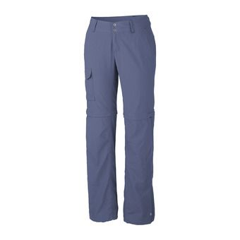 Pantalon convertible femme SILVER RIDGE bluebell