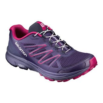 Trail Shoes - Women's -  SENSE MARIN astral Aur/Crown Blu