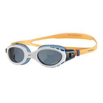 Gafas de natación polarizadas FUTURA BIOFUSE FLEXISEAL TRIATHLON orange