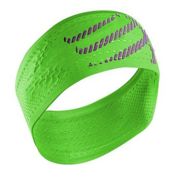 Bandeau ON/OFF neon green