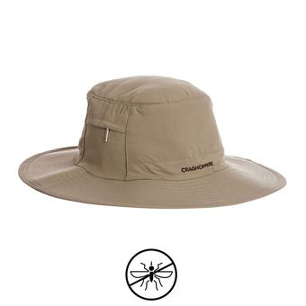 Chapeau OUTBACK pebble