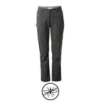 Pantalon femme PRO charcoal