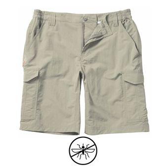Shorts - Men's - CARGO desert sand