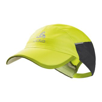 Casquette FAST & LIGHT acid lime