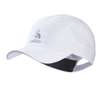 Odlo SAIKAI UVP - Casquette white