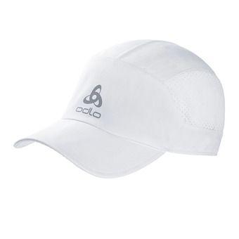 Odlo SAIKAI UVP - Cap - white