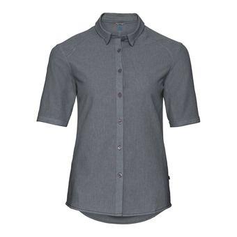 Odlo KUMANO ACTIVE - Camisa mujer heather grey