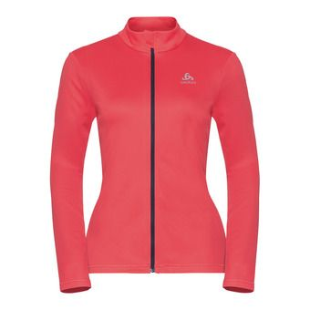 Sweat zippé femme KOYA LIGHT dubarry