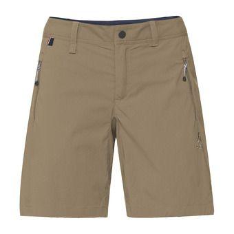 Odlo WEDGEMOUNT - Shorts - Women's - lead gray