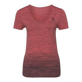 Camiseta mujer V SEAMLESS KAMILERA X dubarry
