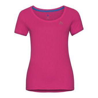 Camiseta mujer KUMANO F-DRY beetroot purple