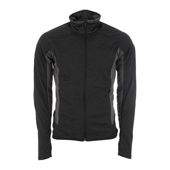 Veste homme SHIFTWOOL dark grey