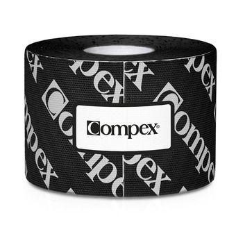 Compex TAPE - Banda adhesiva black