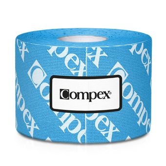 Compex TAPE - Adhesive Tape - blue