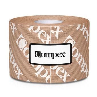 Compex TAPE - Banda adhesiva beige