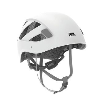 Petzl BOREO - Climbing Helmet - white