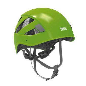 Petzl BOREO - Climbing Helmet - green