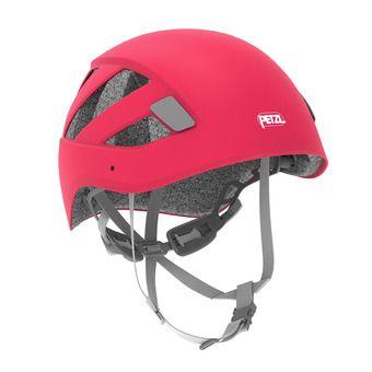 Petzl BOREO - Climbing Helmet - raspberry