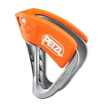 Petzl TIBLOC - Bloqueur orange