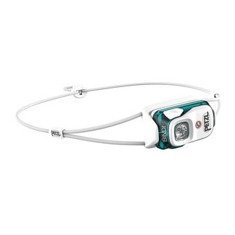 Petzl BINDI - Headlamp - emerald