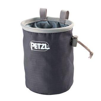 Petzl BANDI - Sac à magnésie gris